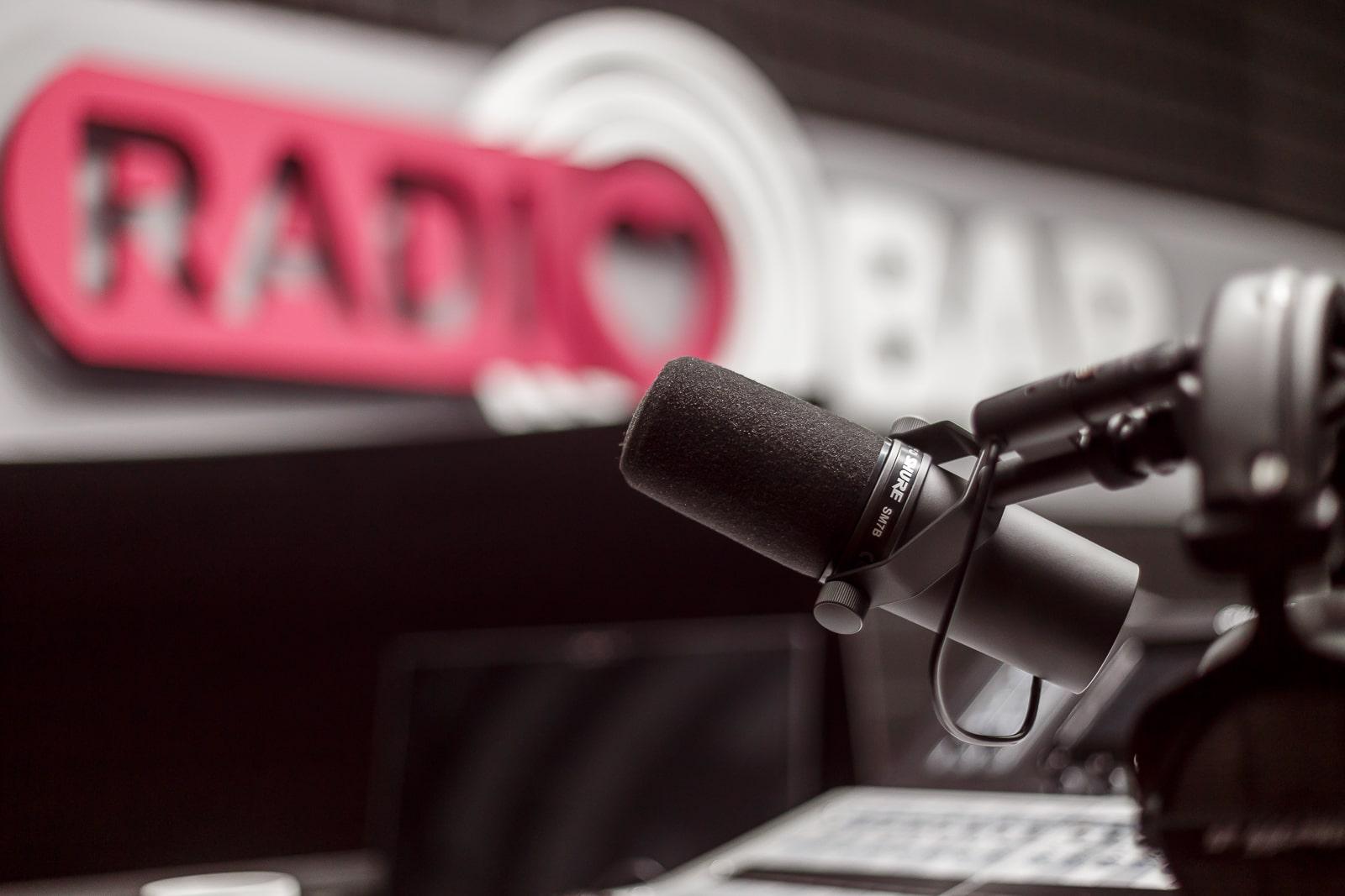 Радіо-студія